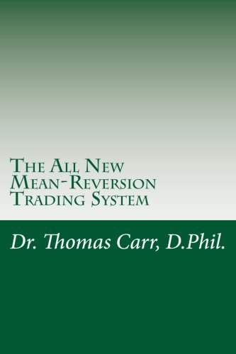 The All New Mean-Reversion Trading System: Dr. Stoxx