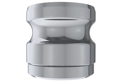 pt coupling but weld schedule 10 pipe series 15awb
