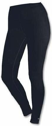 Duofold Women's Mid-Weight Single-Layer Thermal, Black, Medium