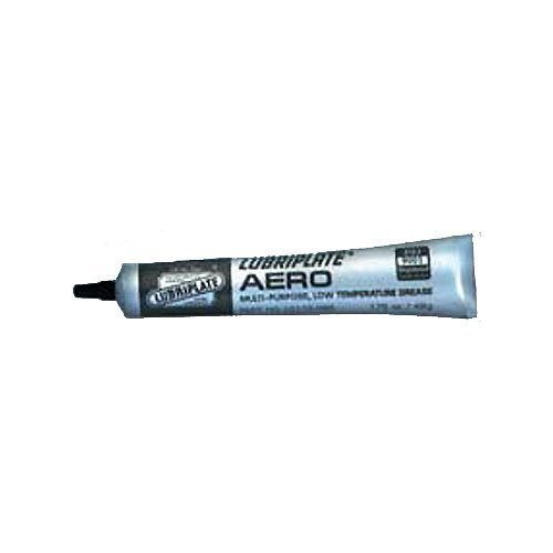 Lubriplate Multi-Purpose Grease for Gate or Garage Door Openers LBR-S (Low Clearance Garage Doors)