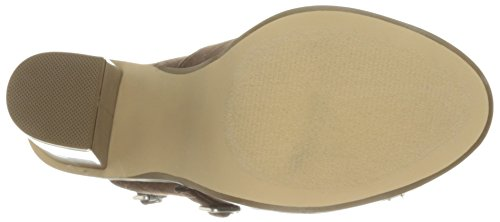 Emerson Brown Callisto Suede Heeled Women's Sandal 10BSBw