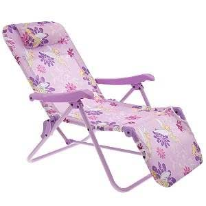 disney tinkerbell pool beach lounge chair child size kitchen dining. Black Bedroom Furniture Sets. Home Design Ideas