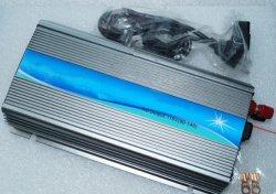 Gowe 1000W AC 90–140V, 20–45V DC Grid Tie Inverter, reiner Sinus Wechselrichter für 1000–1200W 24V, 30V, 36V PV Modul und Wind Turbine