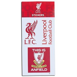 Official FC Stickers – DiZiSports Store