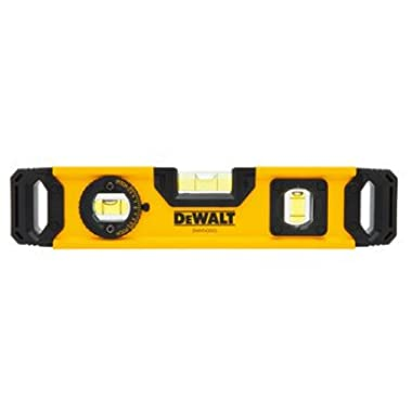 Dewalt DWHT43003 Magnetic Torpedo Level