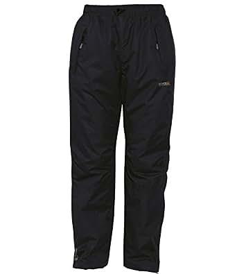 Regatta Women's Amelie II Adventure Tech Walking Overtrousers X-Large | Regular Black