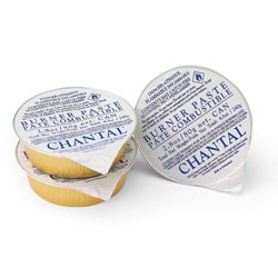 Chantal Fondue Y-Burner Paste Fuel, 3 Pack