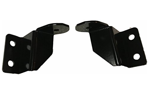 - Polaris Ranger Light Brackets for the PRO-FIT cage