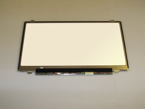 SONY VAIO VPCEA46FM LAPTOP LCD SCREEN 14.0″ WXGA HD LED DIODE (SUBSTITUTE REPLACEMENT LCD SCREEN ONLY. NOT A LAPTOP ), Best Gadgets