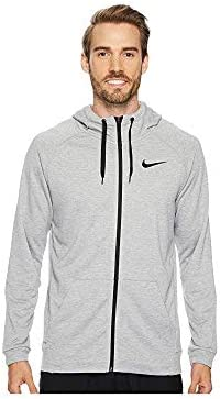 M NK DRY HOODIE FZ FLEECE, Nike