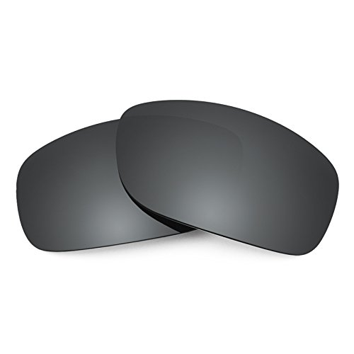 Negro Belay Opciones de Chrome Revo Mirrorshield — Polarizados múltiples Lentes RE4038 repuesto para A6w0IqIz