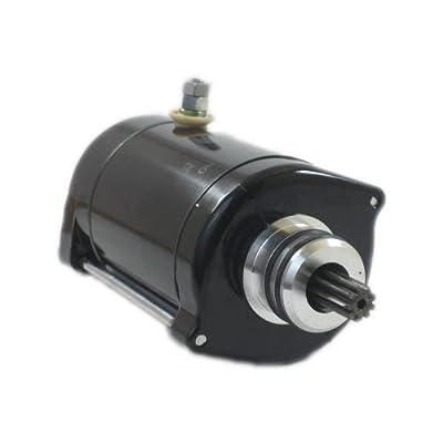 NEW STARTER COMPATIBLE WITH KAWASAKI JET SKI JL650 JS650 JS750 JS800 650SX 750SX 750SXI PWK650 278-000-987 278-001-937 18-6295 186295 278000987 278001937 3240110 3240281 4010675 21163-3702 21163-3709: Automotive