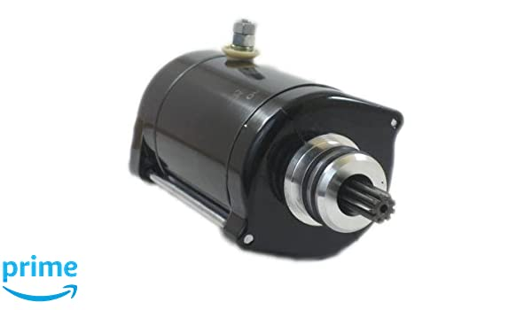 Sea-Doo Jet Ski  650 to 1100 Replacement Starter Motor For Kawasaki Polaris