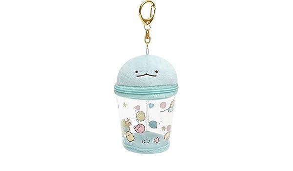 San-X Sumikko Gurashi Umikko Design Portable Pouch In The Sea Key Charm Case Toy