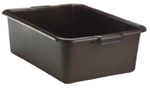 Traex Bus Box - Traex Bus Box Tray 7-inch Deep Tub Black, or Grey