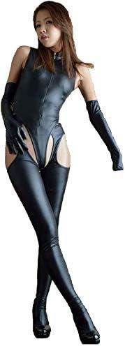 女王様 コスプレ衣装 ボンテージ コスプレ コスチューム Tバック付き フリーサイズ