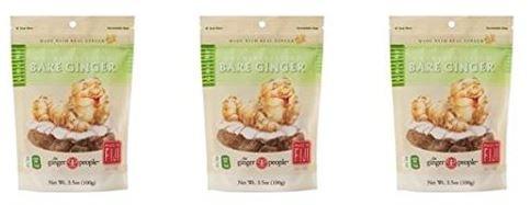Ginger Chunks - 3