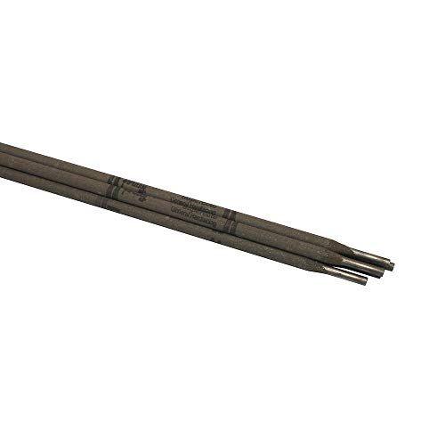 Forney 42405 Supercote Hardfacing Welding Rod, 5/32-Inch, 5-Pound