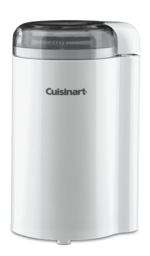 Best Buy! Cuisinart DCG-20N Coffee Bar Coffee Grinder, White