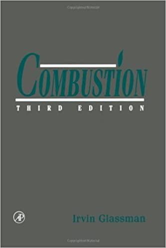 Combustion: 3rd (Third) edition
