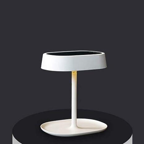 FWTD Cargador USB Lámpara de escritorio Estudio de ojos ...