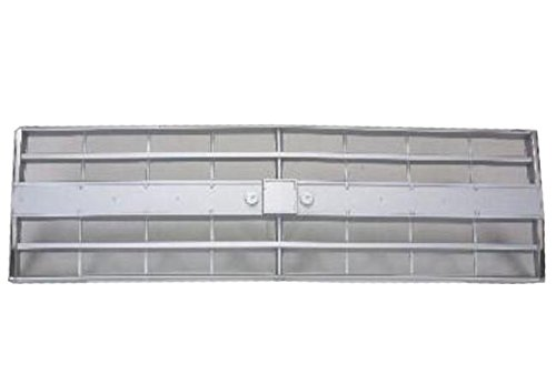 (CHEVROLET PICK UP TRUCK OEM STYLE GRILLE WITH MOULDING)