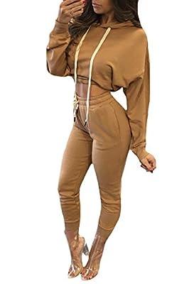 Mfasica Women's Fall Stylish Sexy Long Sleeve Base Layer Activewear