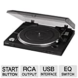 Automatic Direct Drive Turntable Review and Comparison
