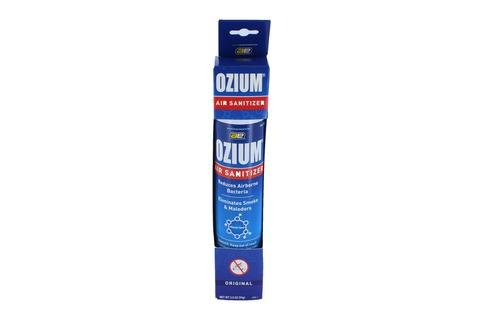 Ozium Glycol-Ized Professional Air Sanitizer Freshener Original 3.5oz New (Glycolized Air Sanitizer)