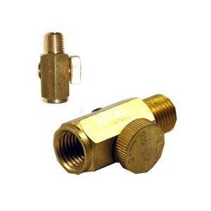Air Regulator Brass