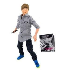 Justin Bieber Red Carpet Style Collection Doll - 3 Pieces