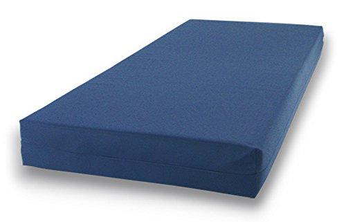 Everynight Deluxe Dual Sided Economical Medium-Firm Foam RV Bunk Mattress, 75' X 28' X 5' (Several