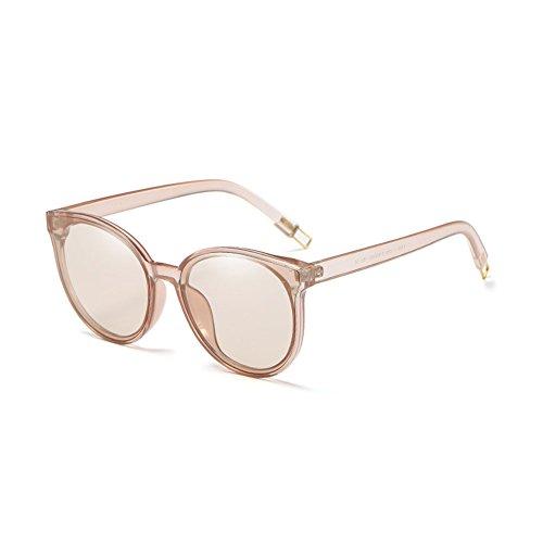 Sol Retro Sol Shooting 1 Gafas Glasses Gafas Color Street DT de 2 Polarized de 1XnExa8