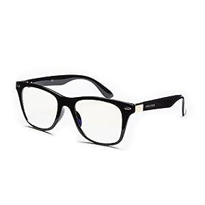 SPEKTRUM - PROSPEK - Anti Blue Light Computer Glasses - Wayfarer - Protect Your Eyes