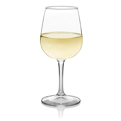 Party Wine Glass (Libbey Wine Party 12-piece Stemware Glass Set)