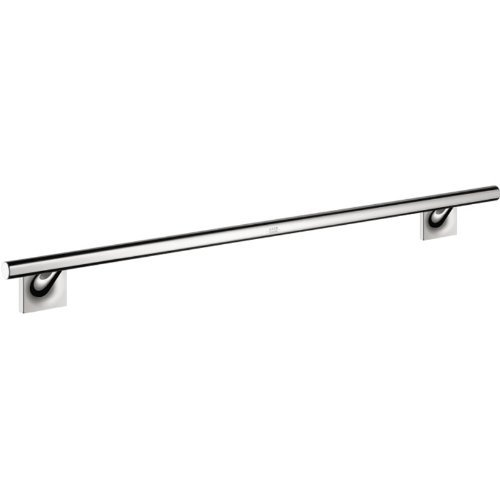 - AXOR 42706000 Starck Organic 29-In Towel Bar, Chrome