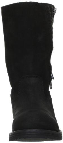 Noir Boots Cass negro Femme Tatoosh Ftq4xw5Xw