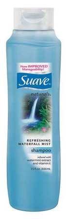 Shampoo, 12 oz., Waterfall Mist, PK6