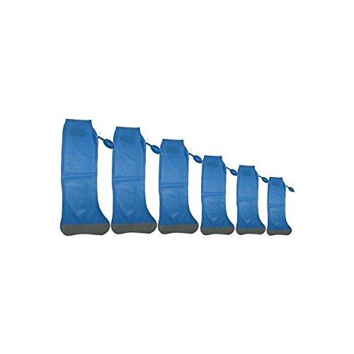 Dry Pro Cast Guard W/Pro-Pump Full Leg Sm 29.5