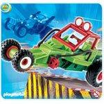 Playmobil Green Racer ()