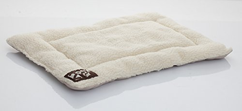 Comfy-Cushion-Sleeper-Mat-CPB1505-by-2PET-Ideal-for-Crates-Kennels-Carriers-Washable