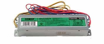 Replacement For ADVANCE ICN-4P32-N Ballast