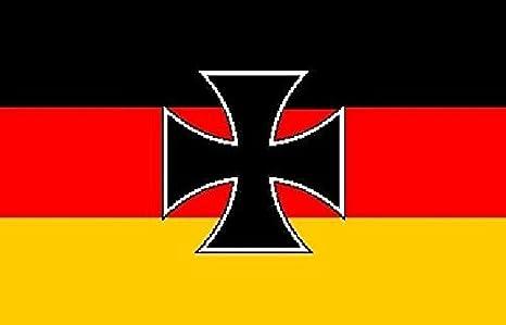 U24 Motorradflagge Kreis D/üren Fahne Flagge 20 x 30 cm