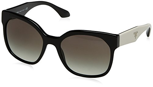 Prada Women's PR 10RS Voice Sunglasses, - Butterfly Prada