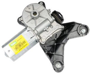 - ACDelco 25923437 GM Original Equipment Rear Window Wiper Motor
