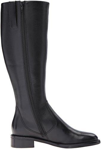 Black Damen Stiefel Ecco Hobart 310413 qBwqEXxHI