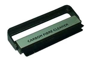 Anti-Static / Carbon-Fiber Record Cleaner Brush