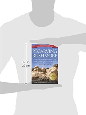 Eland, I: Recarving Rushmore: Amazon.es: Eland, Ivan: Libros en idiomas extranjeros