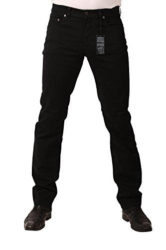 PIONEER Stretch Gabardine-Jeans RON 1144-3881-11 Black: Weite: W32 | Länge: L30