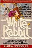 White Rabbit, Martha Morrison, 0425128474